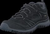 Keen - Terradora Leather Wp Black/Steel Grey
