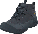 Keen - Jasper Mid Wp Youth Black/Raven