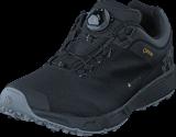 Icebug - DTS3 W BUGrip® GTX Carbon/Black