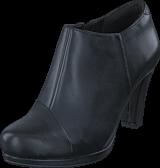 Clarks - Chorus Jingle Black Leather