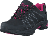 Halti - Nervi Low DrymaxX Women Black