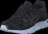 Asics - Gel Lyte V Black/black