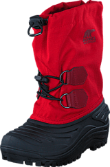 Sorel - Super Trooper 691 Bright Red