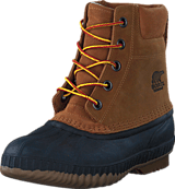 Sorel - Youth Cheyanne II Lace 286 Elk