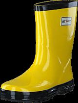 Stonz - Stonz Rain Bootz Yellow