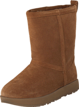 UGG - Classic Mini Waterproof Chestnut