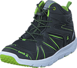 Kamik - FuryHiGTX Black/Lime