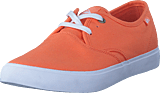 Quiksilver - Shorebreak Orange/Orange/Black