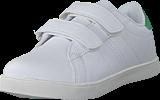 Gulliver - 420-0128 White
