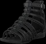 Duffy - 75-48857 Black