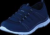 Polecat - 435-2311 Comfort Sock Navy Blue