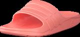 adidas Sport Performance - Duramo Slide Chalk Coral S18/Chalk Coral