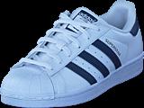 adidas Originals - Superstar Ftwr White/Collegiate Navy/Wht