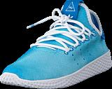 adidas Originals - Pw Tennis Hu J Bright Blue/Ftwr White