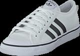 adidas Originals - Nizza Ftwr White/Core Black/White