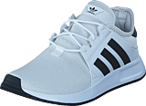 adidas Originals - X_Plr White Tint/Core Black/Ftwr Wht