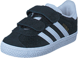 adidas Originals - Gazelle Cf I Core Black/Ftwr White