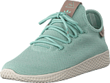 adidas Originals - Pw Tennis Hu W Ash Green S18/Ash Grey S18