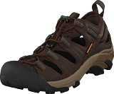 Keen - Arroyo Ii Slate Black / Bronze Green