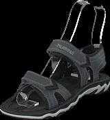 Hummel - Sandal Sport Jr Asphalt