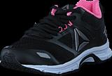 Reebok - Ahary Runner Black/Ash Grey/Pink/Pewter