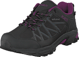 Halti - Saro Low Dx W Black/purple