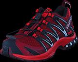 Salomon - XA PRO 3D Red Dalhia/Fiery Red/Black