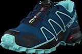 Salomon - Speedcross 4 W Poseidon/Eggshell Blue/Black
