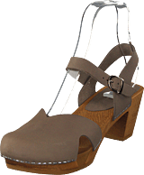 Sanita Clogs - Matrix Grey