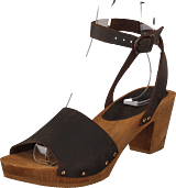 Sanita Clogs - Yara Ant.brown