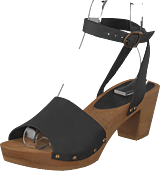 Sanita Clogs - Yara Black