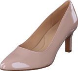 Clarks - Calla Rose Cream