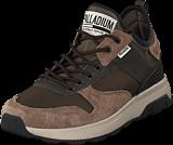 Palladium - Ax_eon Army Runner Major Brown