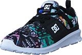 DC Shoes - Heathrow Sp Multi 1