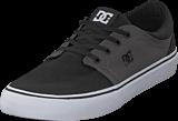 DC Shoes - Trase Tx Battleship/White