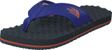 The North Face - M Basecamp Flipflop Brit Blue/weathered Orange