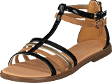 Geox - Jr Sandal Karly Black
