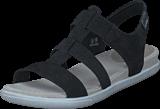 Ecco - Damara Sandal Black