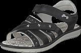 Primigi - Pal 13806 Nero/argento