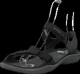 Crocs - Swiftwater Webbing Sandal W Black