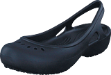 Crocs - Kadee Slingback W Black