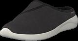 Crocs - Literide Mule W Black/white