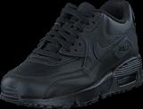 Nike - Nike Air Max 90 Ltr (gs) Black/black