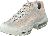 Nike - Nike Air Max 95 Premium Light Bone/light Bone-string