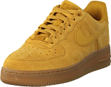 Nike - Wmns Air Force 1 '07 Se Mineral Yellow/mineral Yellow