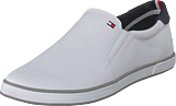 Tommy Hilfiger - Harlow 2 White