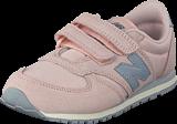 New Balance - Ke420nsy Pink/grey