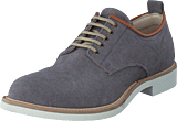Sneaky Steve - Pitsford Grey Canvas