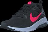 Nike - Nike Air Max Motion Lw Gg Black/racer Pink-white