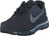 Nike - Air Max 2017 Gs Black/summit White-anthracite-